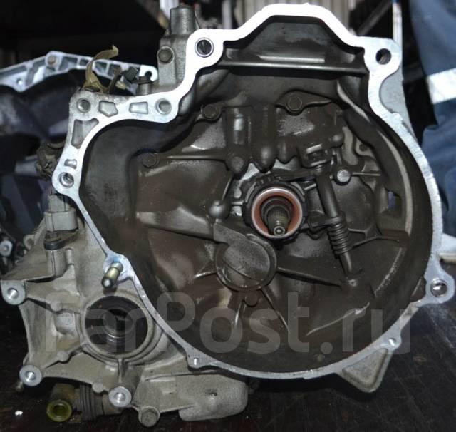 МКПП K6A Suzuki