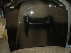 Капот. Toyota Caldina