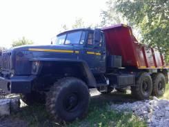 Урал 55571. Самосвал -70 10 тонн. Новый. Купить, 9 500 куб. см., 12 500 кг.