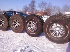 MAXX Wheels. 8.5x15, 6x139.70, ET-28, ЦО 110,0мм.