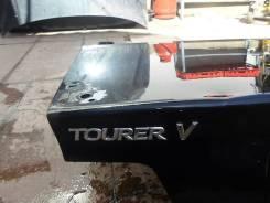 Эмблема багажника. Toyota Chaser, JZX100