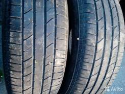 Bridgestone Turanza ER30. Летние, износ: 30%, 2 шт