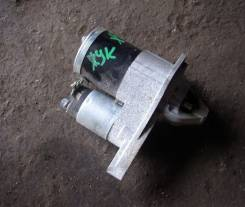 Стартер. Nissan Juke, YF15 Двигатель HR15DE