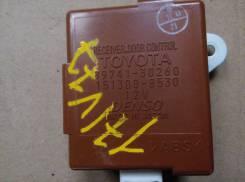 Механизм центрального замка. Toyota Crown, JKS175, UZS173, GS171, UZS171, JZS171, JZS175W, UZS175, JZS171W, JZS179, JZS177, JZS175, JZS173 Toyota Crow...
