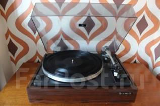 Приму в дар старую аудио технику (винил, кассеты, диски и др. )