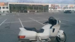 Honda PC 800. 800 куб. см., исправен, птс, с пробегом
