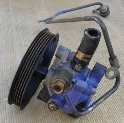 Гидроусилитель руля. Mitsubishi Legnum Двигатель 4G93