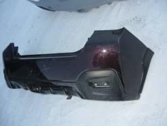 Бампер. Subaru XV