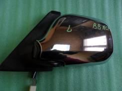 Зеркало заднего вида боковое. Toyota bB, NCP30