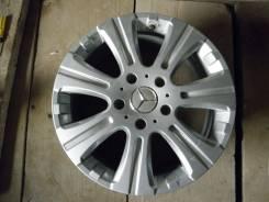 Mercedes. x8