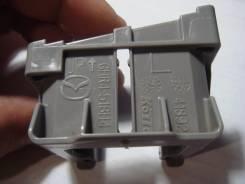 Омыватель фар. Mazda