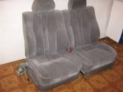 Сиденье. Toyota Aristo
