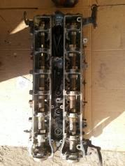 Двигатель в сборе. Toyota Chaser, GX81 Двигатель 1GFE
