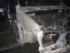 Лонжерон. Daihatsu Terios, J100G, J102G Двигатели: K3VET, HCEJ, K3VE