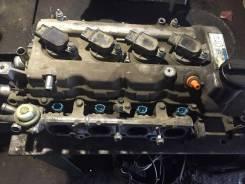 Головка блока цилиндров. Toyota Ractis, NCP100, SCP100 Двигатель 2SZFE