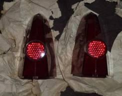Рассеиватели задних фонарей ГАЗ 21