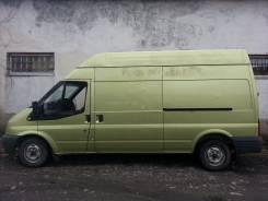 Ford Transit Van. Ford Transit, 2 200 куб. см., 1 000 кг.