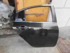 Дверь R задняя Mazda 6 GH 08 - в сборе б/у