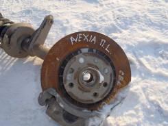 Диск тормозной. Daewoo Nexia, KLETN Двигатели: A15SMS, F15MF