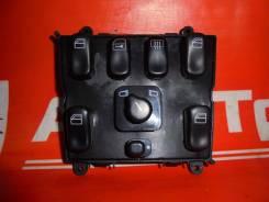 Блок управления стеклоподъемниками. Mercedes-Benz M-Class, W163