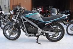Honda VTZ 250. 250 куб. см., исправен, птс, без пробега