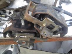Подушка двигателя. Mitsubishi Pajero, V45W Двигатель 6G74