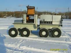 Продается Снегоболотоход Странник-08. 1 500куб. см.