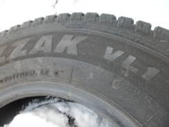 Bridgestone Blizzak VL1. Зимние, износ: 10%, 2 шт