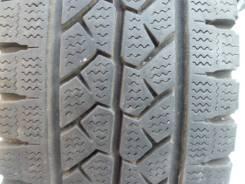 Bridgestone Blizzak VL1. Всесезонные, износ: 10%, 2 шт