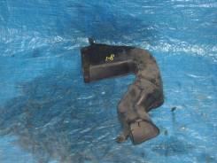 Патрубок воздухозаборника. Toyota Caldina, ST191G