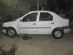 Renault Logan. K7JA710