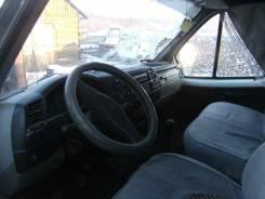 ГАЗ 3221. Продается ГАЗ-3221, 2 500 куб. см., 9 мест