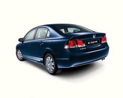 Honda Civic 8, 4D 5D, 2006-2011 г - запчасти бу. Honda Civic, FD7, FN1, FK2, FD3, FN2, FD1, FD2 Двигатели: R18A2, DAAFD3, K20A, R18A1, LDAMF5, R18A