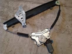 Стеклоподъемный механизм. Chevrolet Lacetti, J200