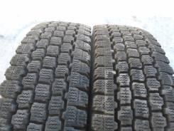 Bridgestone Blizzak W965. Всесезонные, износ: 10%, 2 шт