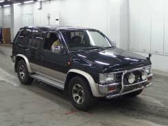 Nissan Terrano. WHYD21, VG30
