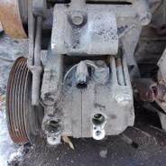 Компрессор кондиционера. Nissan Almera Classic Двигатель QG16