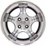 Sakura Wheels 140. 7.0x15, 4x100.00, ET35, ЦО 67,1мм.