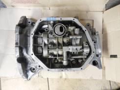 Поддон. Nissan X-Trail, NT31 Двигатель MR20DE