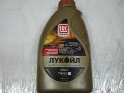 Лукойл Genesis Premium. Вязкость 5W30, синтетическое