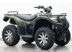 Armada ATV 700. исправен, есть птс, без пробега. Под заказ