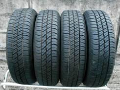 Bridgestone Dueler. Летние, износ: 5%, 2 шт