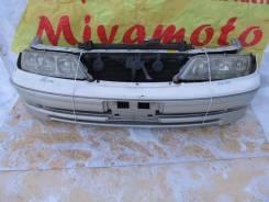 Фара левая Toyota Mark II 100