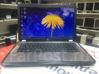 "HP. 15.6"", ОЗУ 4096 Мб, диск 320 Гб, WiFi, аккумулятор на 2 ч."