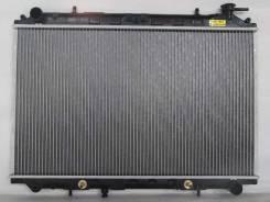 Радиатор охлаждения двигателя. Nissan Vanette, KUGC22, KHGC22, KMGC22, KUGNC22, KMGNC22, KHGNC22 Двигатели: LD20TII, CA18ET, CA20S