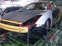 Кузовная мастерская «AUTO-СПЕЦ» - Кузовной ремонт и Покраска любой сл.