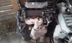 Двигатель Toyota Vista 3S-FSE по запчастям