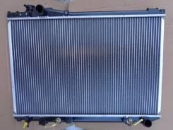Радиатор охлаждения двигателя. Toyota GS300, JZS147 Toyota Crown, JZS135, JZS145, JZS133, JZS143, JZS131, JZS141, JZS130, JZS149, JZS130G, JZS147 Toyo...