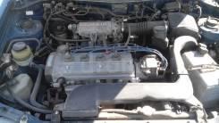Двигатель. Toyota Tercel Toyota Corolla Toyota Sprinter Двигатель 5EFE