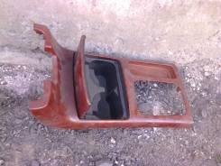 Интерьер. Toyota Camry